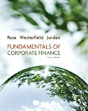 img - for Fundamentals of Corporate Finance Alternate Edition (The Mcgraw-Hill/Irwin Series in Finance, Insurance, and Real Estate) 10th (tenth) by Ross, Stephen, Westerfield, Randolph, Jordan, Bradford (2012) Hardcover book / textbook / text book