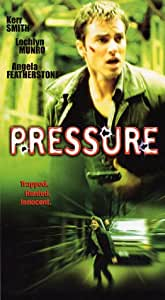 Pressure (Full Screen) [Import]