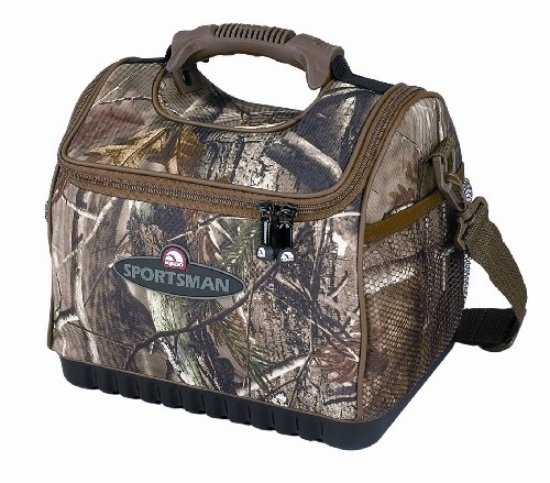 Coleman Camouflage Coolers ~ Coleman cooler igloo realtree gripper can softside bag