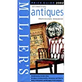 Miller's Antiques Price Guide 2002 (Miller's Antiques Price Guide)by Elizabeth Norfolk