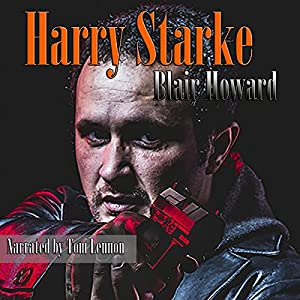 Harry Starke Audiobook