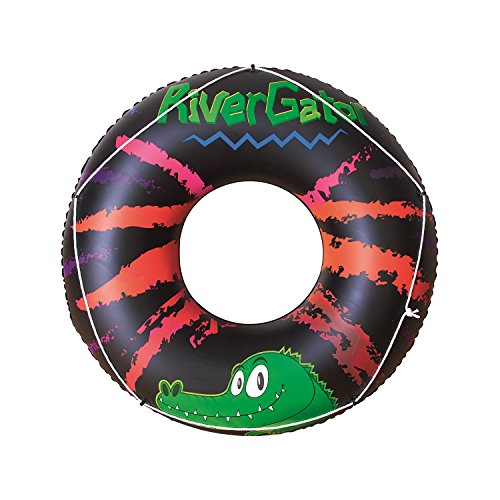 "Bestway River Gator Inflatable Tube, 47"" - 1"