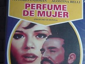 Perfume De Mujer (Profumo Di Donna)