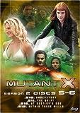 echange, troc Mutant X: Season 2 Vol 2.3 [Import USA Zone 1]