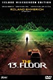 The Thirteenth Floor [DVD]