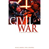 Civil Warby Mark Millar