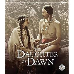 The Daughter Of Dawn [Blu-ray]
