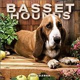 Basset Hounds 2004 Calendar