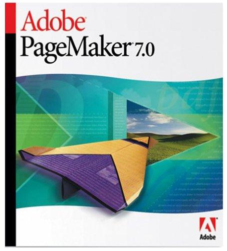 Adobe Pagemaker 7.0 Upgrade (vf)