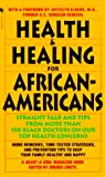 Health and Healing for African-Americans (0553576992) by Prevention Magazine Editors