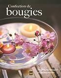 echange, troc Megan Kirby - Confection de bougies