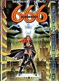666. [1], Ante demonium