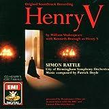 Henry V: Original Soundtrack Recording (1989 Film)