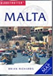 Malta (Globetrotter Travel Guide)