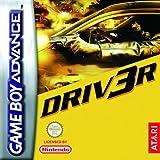 DRIV3R (GBA)