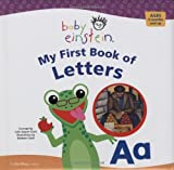 Baby Einstein: My First Book of Letters