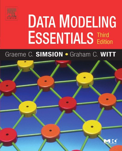 Data Modeling Essentials, Third Edition
