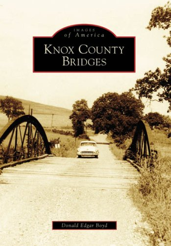 Knox County Bridges (Images of America: Ohio)