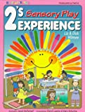 2'S Experience - Sensory Play (2's Experience Series) (0943452228) by Wilmes, Liz