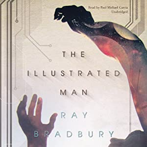 The Illustrated Man Audiobook
