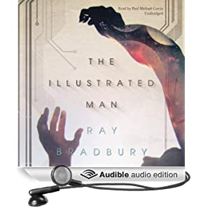 The Illustrated Man (Unabridged)