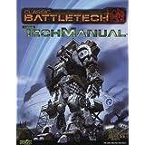 Battletech Techmanual (Classic Battletech) ~ Catalyst Game Labs