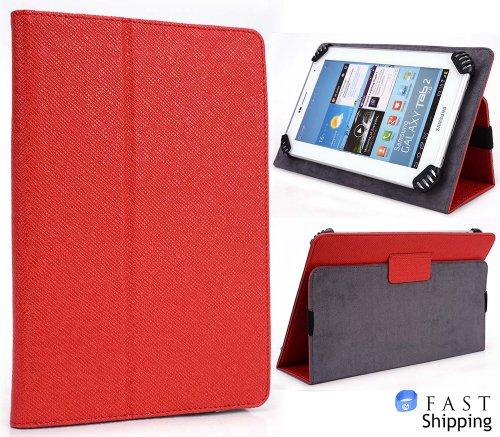 Handle Case fits Visual Land - Prestige 7L 7 inch Tablet Multiple Colors Convenient!!