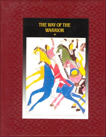 Image for The Way of the Warrior (American Indians)