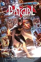 Batgirl Vol. 5: Deadline (The New 52)
