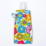 Tropical Foldable Bottle 0.5 L, 18 OZ Assorted