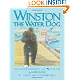 WINSTON THE WATER DOG: PORTUGUESE WATER DOG TALES, Mom's Choice Awards Recipient