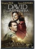 David And Bathsheba (Bilingual)