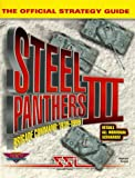 Steel Panthers III: The Official Strategy Guide (Secrets of the Games Series) (0761511504) by Knight, Michael