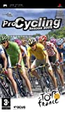 echange, troc Pro Cycling Manager 2009 (PSP) [import anglais]