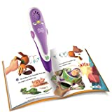 511ZO48ONKL. SL160  LeapFrog TAG Reading System   Purple