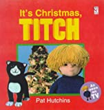 Pat Hutchins It's Christmas, Titch (Red Fox picture book)