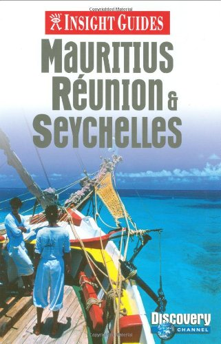 Mauritius and Seychelles Insight Guide (Insight Guides)