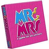 Mr & Mrs Board Game