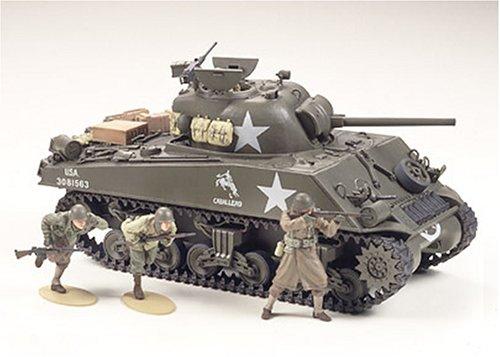 Tamiya 1/35 U.S. Medium Tank M4A3 Sherman 75mm Gun Late Production - 35250 - Buy Tamiya 1/35 U.S. Medium Tank M4A3 Sherman 75mm Gun Late Production - 35250 - Purchase Tamiya 1/35 U.S. Medium Tank M4A3 Sherman 75mm Gun Late Production - 35250 (Tamiya America, Inc, Toys & Games,Categories,Hobbies,Hobby Tools)