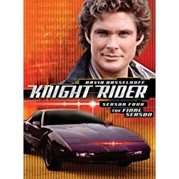 Knight Rider - Season Four