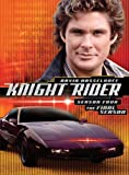 Knight Rider: Season Four [DVD] [Import]