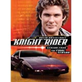 Knight Rider Season 4by David Hasselhoff