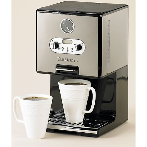 whats the best coffee machine on the market