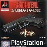 Resident Evil: Survivor (PS)