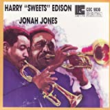 "Harry ""Sweets"" Edison & Jonah Jones Quartetby Harry"