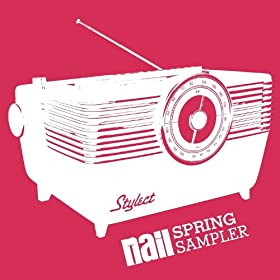 Nail Spring 2012 Sampler
