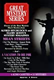 Great Mystery Series: Alfred Hitchcock's and Ellery Queen's Mystery Magazines: Great Mystery Series