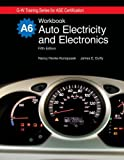 img - for Auto Electricity and Electronics, A6 (G-W Training Series for Ase Certification) book / textbook / text book