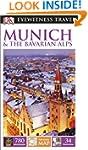 DK Eyewitness Travel Guide: Munich &...
