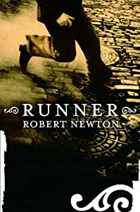 Cover of &quot;Runner&quot;